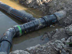 Sewer cleaning and repair is a messy job, but at 24/7 Drain Cleaning, it is one of our specialties.